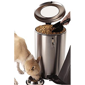 Dog Storage Blog Archive Simply Pet Locking Food Storage Container